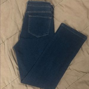 NYDJ Pants - NYDJ Straight Leg Jean Size 10